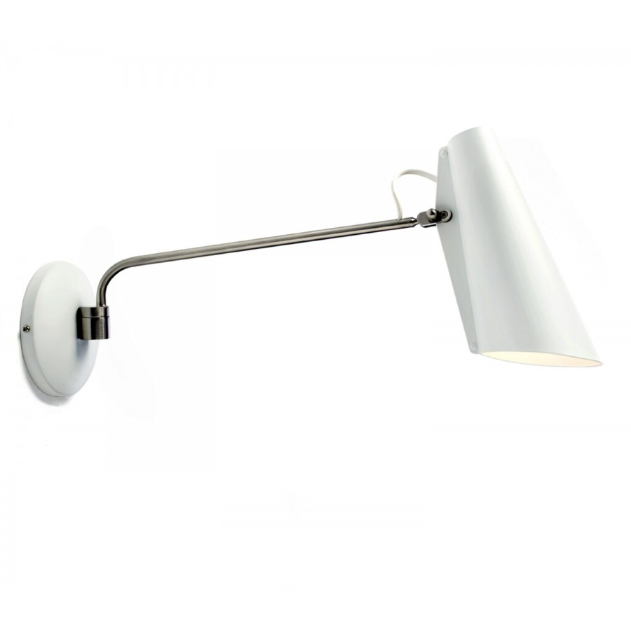 Northern Lighting Birdy Long Wall Lamp