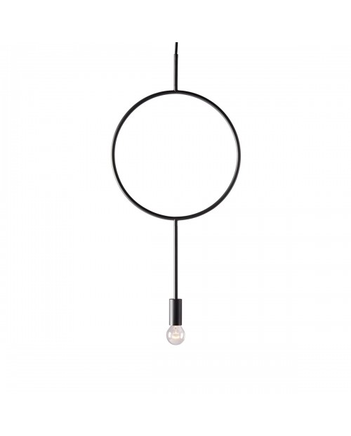 Northern Circle Pendant Lamp