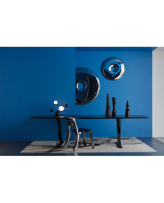 Oblure Balance Table Lamp