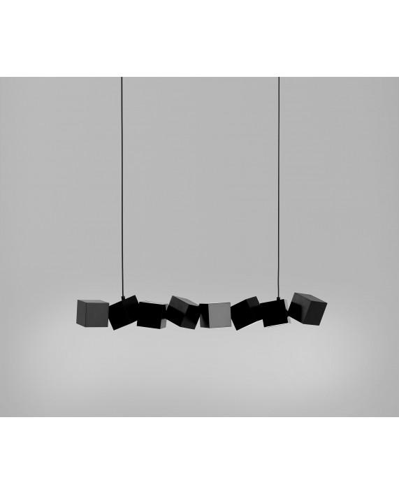 Oblure Blockchain Pendant Lamp