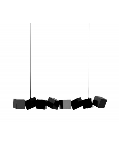 Oblure Blockchain Pendant Lamp