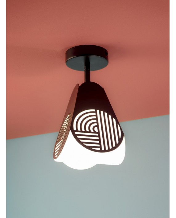 Oblure Notic Ceiling Lamp