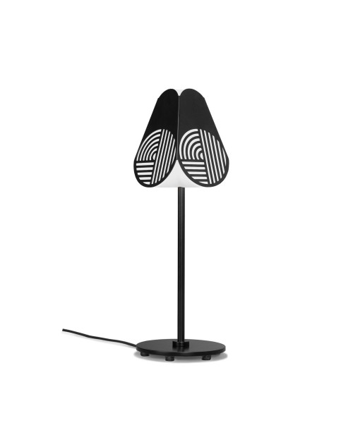 Oblure Notic Table Lamp