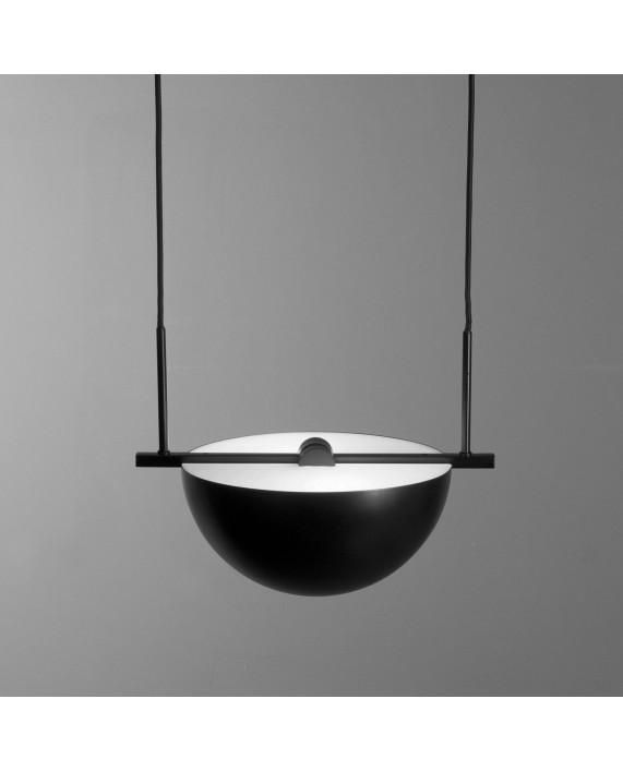 Oblure Trapeze Pendant Lamp