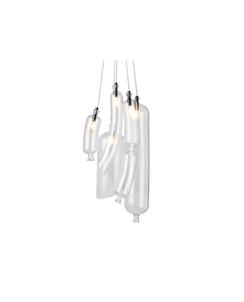 Petite Friture So Sage Set of 5 Pendant Lamp