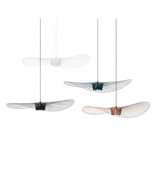 artemide pirce suspension lamp. Black Bedroom Furniture Sets. Home Design Ideas