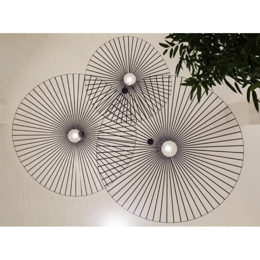 lighting product modern pendant medium in silver light goinglighting corbett vertigo