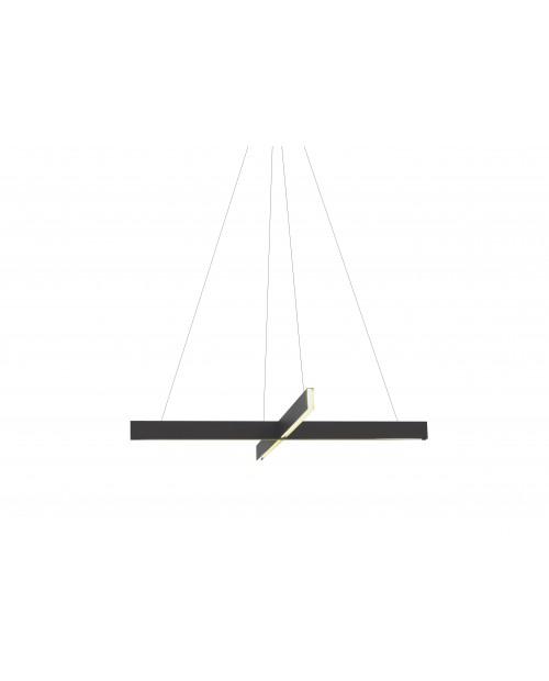 Resident Cross Pendant Lamp