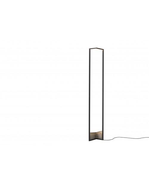 Resident Foundry Floor Lamp