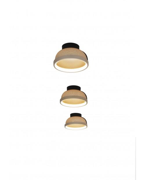 Resident Mesh Ceiling Lamp