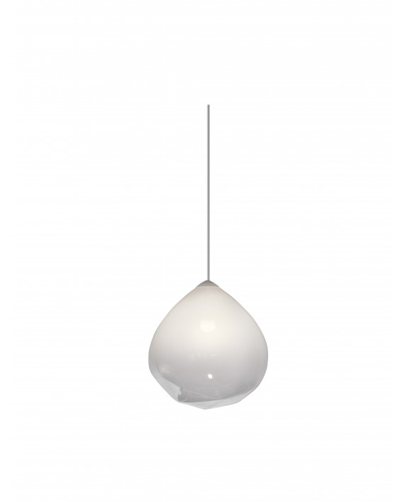 Resident Parison Pendant Lamp