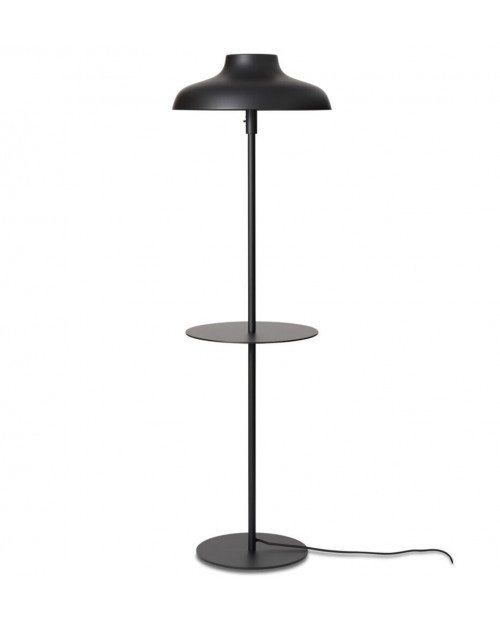 RUBN Bolero Floor Lamp with Table