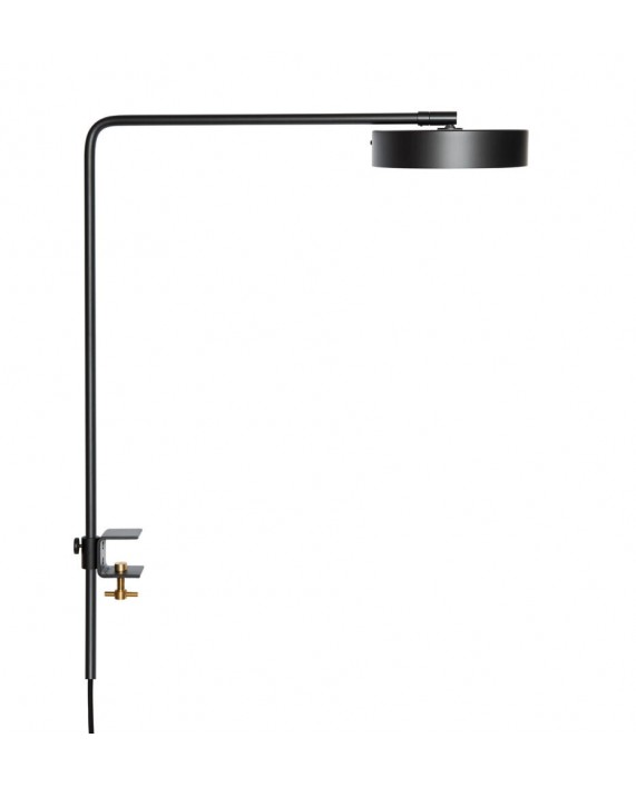 RUBN James Desk/Clip Lamp