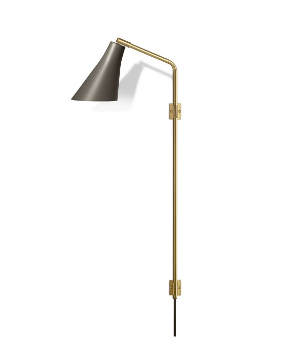 RUBN Miller Wall Swing Lamp