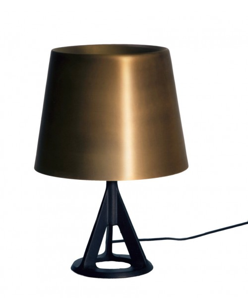 Tom Dixon Base Table Lamp