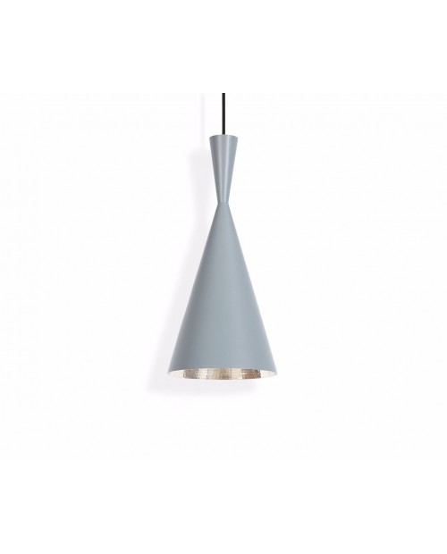 Tom Dixon Beat Tall Pendant Lamp