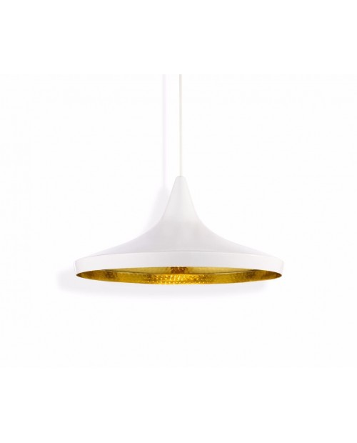 Tom Dixon Beat Wide Pendant Lamp