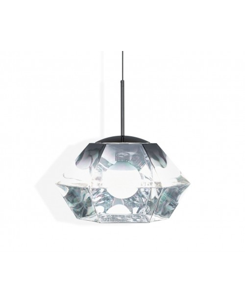 Tom Dixon Cut Short Pendant Lamp