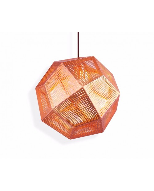 Tom Dixon Etch Pendant Lamp