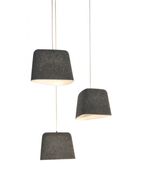 Tom Dixon Felt Pendant Lamp
