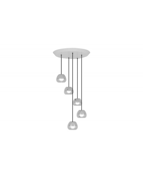Tom Dixon Void Mini Round Pendant System