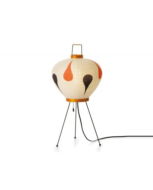 Vitra Akari 3AD Table Lamp