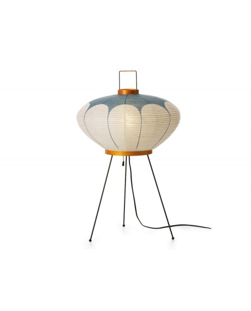 Vitra Akari 9AD Table Lamp