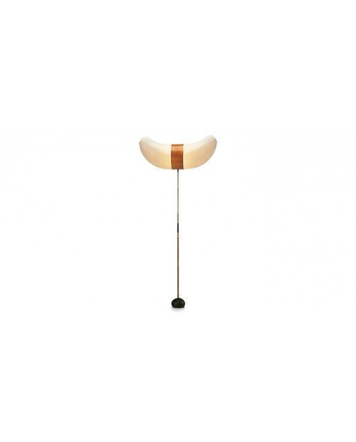 Vitra Akari BB3-33S Floor Lamp