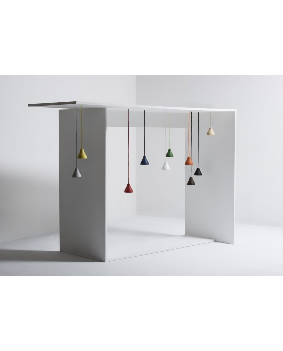 Wästberg W131 Bell Pendant Lamp