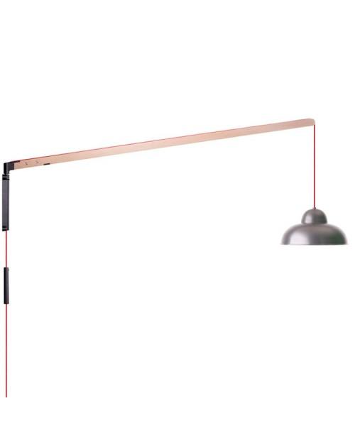 Wästberg W084 Studioilse Wall Lamp