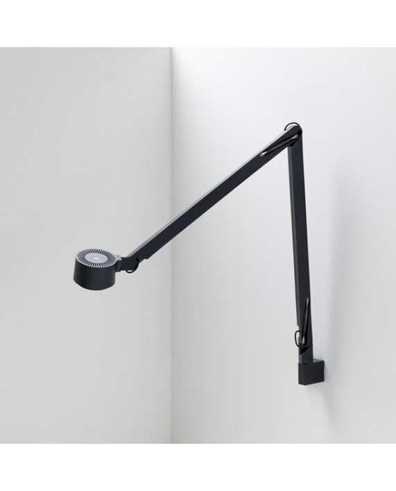 Wästberg W127 Winkel Two Arm Wall Lamp