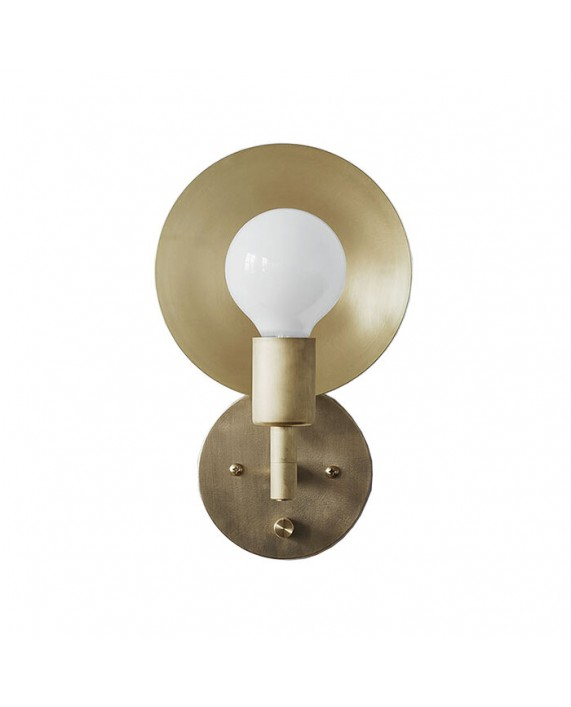 Workstead Orbit Wall Lamp