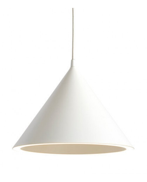 Woud Annular Pendant Lamp