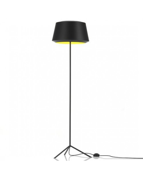 Zero Can Floor Lamp