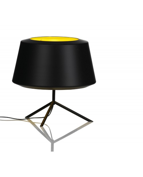 Zero Can Table Lamp