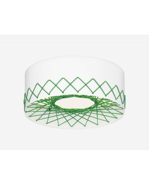 Zero Cord Ceiling Lamp