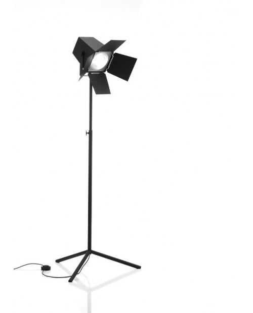 Zero Foto Large Floor Lamp