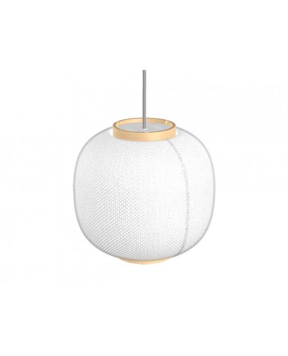 Zero Haze Pendant Lamp