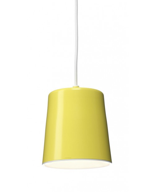 Zero Hide Small Pendant Lamp