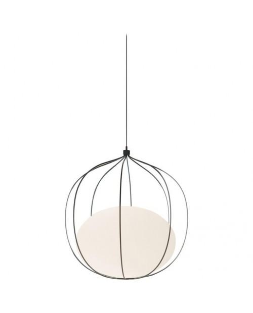 Zero Hoop Pendant Lamp