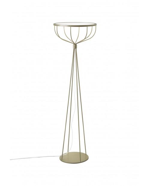 Zero Plane Floor Lamp