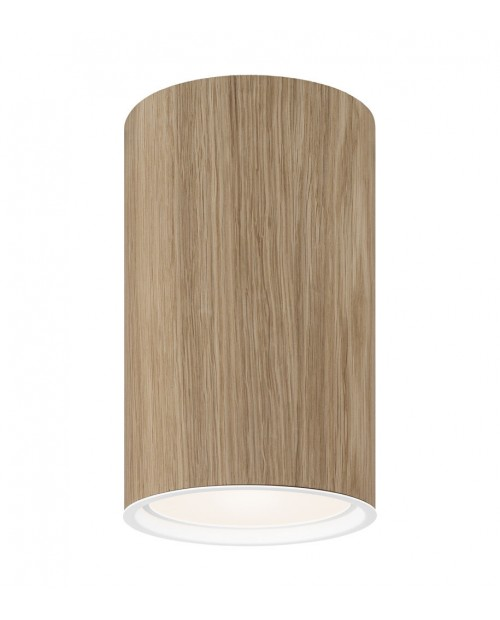 Zero Wood Ceiling Lamp