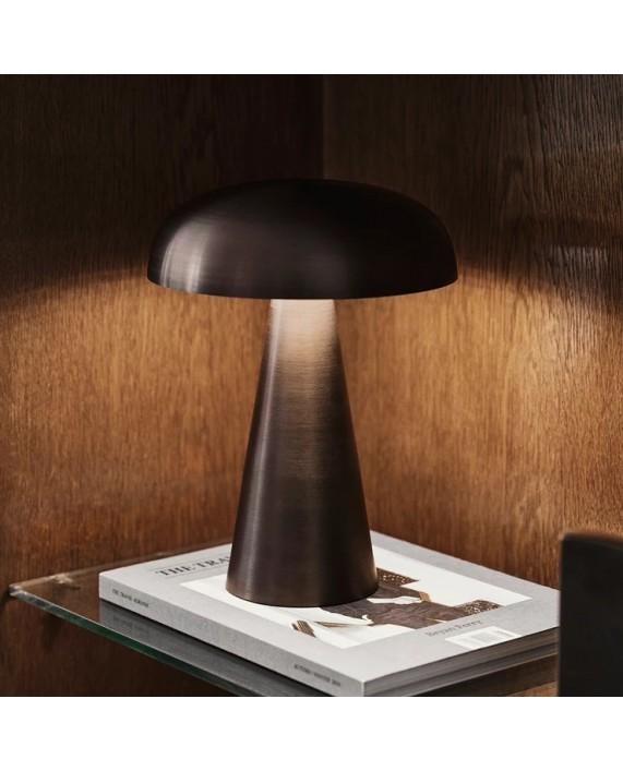 &Tradition Como SC53 Portable Table Lamp