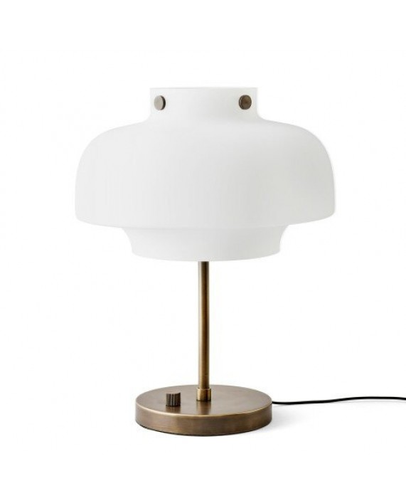 &Tradition Copenhagen SC13 Table Lamp