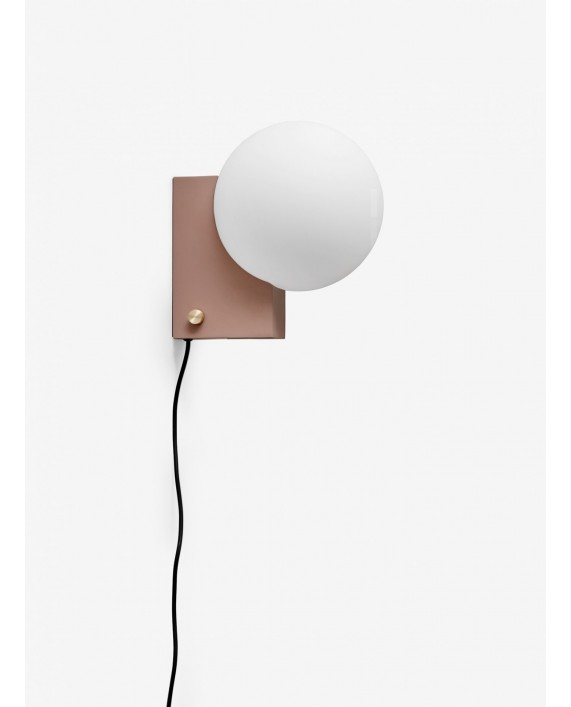 &Tradition Journey SHY1 Wall Lamp