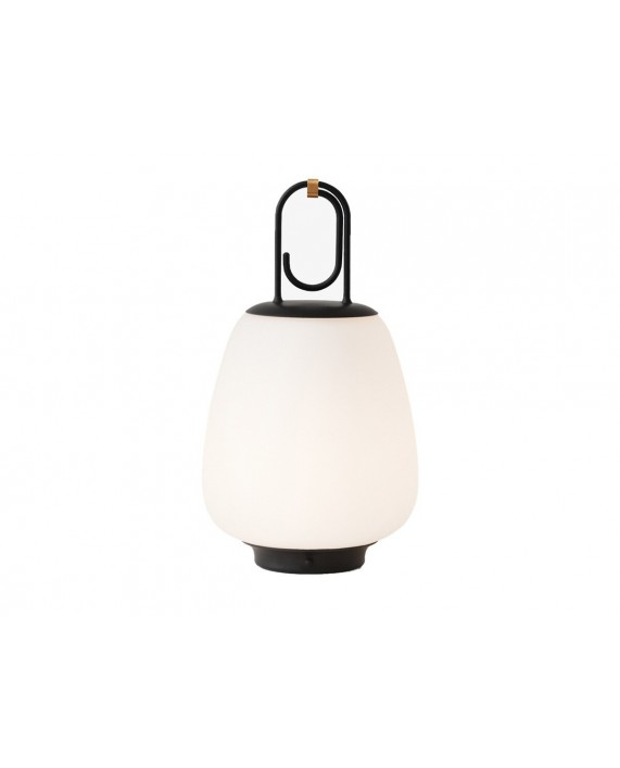 &Tradition Lucca Portable Table Lamp