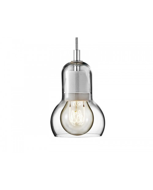 &Tradition Bulb SR1 Pendant Lamp
