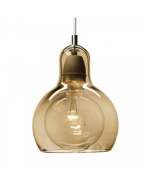 &Tradition Mega Bulb SR2 Gold or Silver Editions