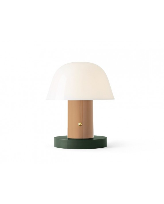 &Tradition Setago Portable Table Lamp