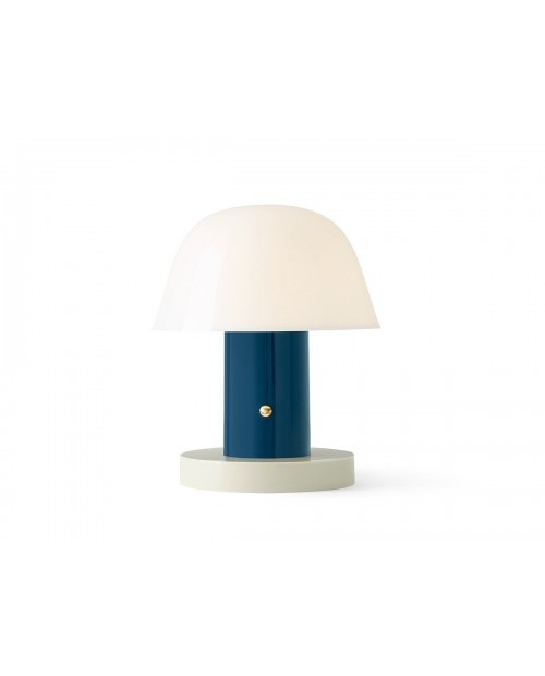 &Tradition Setago Portable Table Lamp